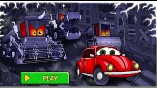 getlinkyoutube.com-Хищные машины