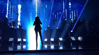 CELINE DION LIVE - The Power Of Love (AMAZING QUALITY)