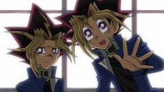 getlinkyoutube.com-If Yami Had Yugi