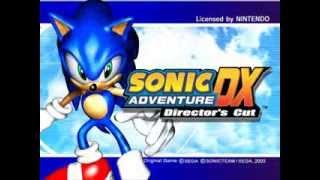 getlinkyoutube.com-Sonic Adventure DX (TAS) - Sonic's Story in 30:12.02 {WR}