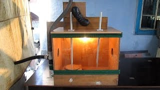 getlinkyoutube.com-Как сделать вытяжной шкаф дома
