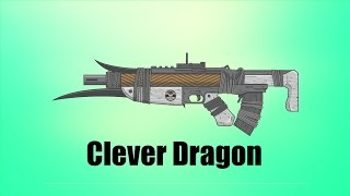 Destiny: Clever dragon god roll (and suggestions)