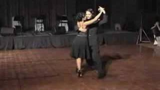 getlinkyoutube.com-TANGO ARGENTINO - Javier y Geraldine bailan poema