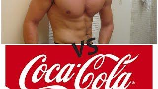 getlinkyoutube.com-Coca-Cola et Musculation | Peut-on boire du COCA quand on fait de la MUSCU ?