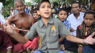 getlinkyoutube.com-Bangladeshi boy singing baul song