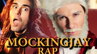 MOCKINGJAY EPIC RAP! ft Bart Baker