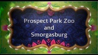 Prospect Park Zoo and Smorgasburg