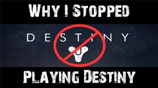 getlinkyoutube.com-Bungie's Failed 10 Year Promise - Why I Stopped Playing Destiny