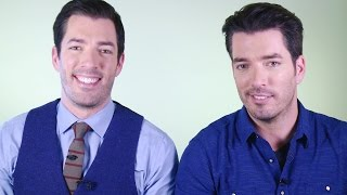 getlinkyoutube.com-This or That?: Property Brothers