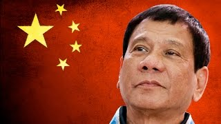 getlinkyoutube.com-The Philippines Ditches US Alliance for China   China Uncensored