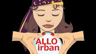 getlinkyoutube.com-IRBAN CANULAR : ALLO CHOUAFA !!