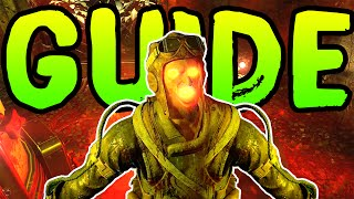 getlinkyoutube.com-NIKOLAI JUMPSCARE! EASTER EGG GUIDE: Zetsubou No Shima Doppelganger Easter Egg Easy Walkthrough