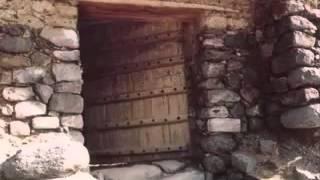 getlinkyoutube.com-اثار حصن خيبر / باب خيبر / اﻻمام علي / يهود خيبر /