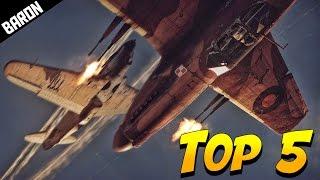 getlinkyoutube.com-War Thunder Top 5 Plays of the Week - No Words