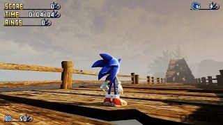 getlinkyoutube.com-SAGE 2014 - Project Endless Gameplay - Sonic GDK
