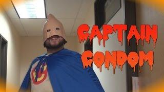 getlinkyoutube.com-Captain Condom - LIVESCREAM Highlight