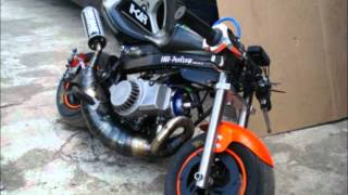 getlinkyoutube.com-minibike tuning 2012
