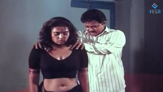 Thambikku Oru Pattu Movie   Silk Smitha Police Officer Scene