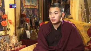 getlinkyoutube.com-Interview with Kalu Rinpoche