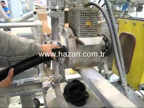 Termopol Plastik Masterbatch Tozu
