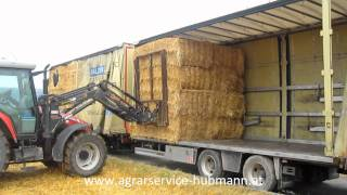 getlinkyoutube.com-www.agrarservice-hubmann.at Strohhandel