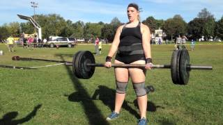 getlinkyoutube.com-Primal Strength Athlete Jessica Putland Twin Cities Strongest Woman 2015