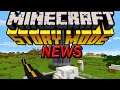 Minecraft News: Story Mode! New Game, 1.8.2 Pre-Release, Faster Launcher, Christmas Secrets?