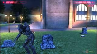 getlinkyoutube.com-Aliens vs. Predator: Requiem - Gameplay PSP HD 720P (Playstation Portable)