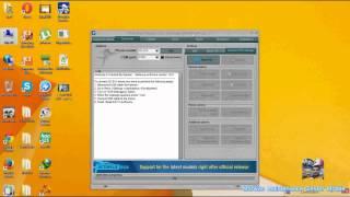 getlinkyoutube.com-شرح كراك اكتو بلس(Octoplus Samsung Tool ) با لتفصيل + البرنامج والكراك