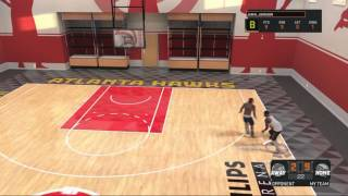 getlinkyoutube.com-NBA 2k16 MyCourt 1v1 vs Kellhitemup95