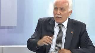 Son Nokta( SP Genel Başkanı Prof. Mustafa Kamalak-08.06.2013)
