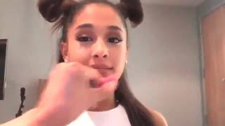 Ariana Grande - Funny Moments 2015 (#5)