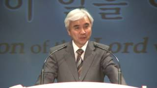 getlinkyoutube.com-빚으시는 하나님  - 박신일 목사 : 갓피플TV