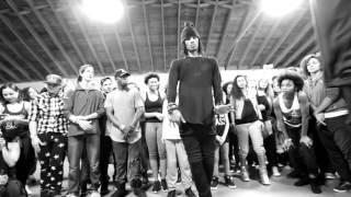 getlinkyoutube.com-LES TWINS | DECEMBER 2015 | WORKSHOP AT CITY DANCE | Shot by Sandy Lee