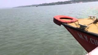 getlinkyoutube.com-Sundarban Safari, West Bengal Tourism.