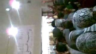 getlinkyoutube.com-Mojza At Dar e Batool(A.S) On 7 Muharram