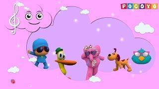 getlinkyoutube.com-Pocoyo Finger Family | Nursery Rhymes | rhymesw | My Nursery rhyme