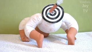 getlinkyoutube.com-This Baby Syringe Channel is DISTURBING