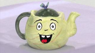 getlinkyoutube.com-I'm a Little Teapot
