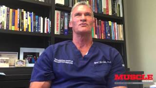 getlinkyoutube.com-Ask the Doc - TRT, Sarms, Anavar, and liver detoxes