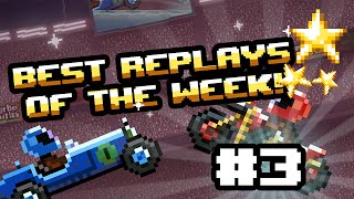 getlinkyoutube.com-Best Replays of the Week - Ep.  3