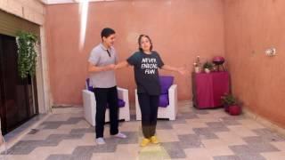getlinkyoutube.com-THE DIZZY CHALLENGE| تحدي الدوران