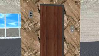 getlinkyoutube.com-Symulator Skyscrapersim: Simple - 500 Floors
