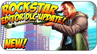 "getlinkyoutube.com-GTA 5 Rockstar Editor DLC Update 1.29! - ""New GTA 5 New 1.29 DLC Confirmed!"" (GTA 5 New DLC)"