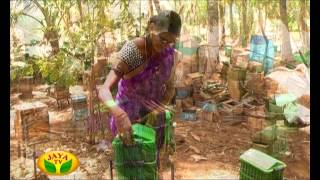 getlinkyoutube.com-Vaanam Vasapadum Episode 11 On Sunday, 01/06/2014 | SEG 01