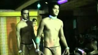 getlinkyoutube.com-Mr. Bikini Open (SPG)