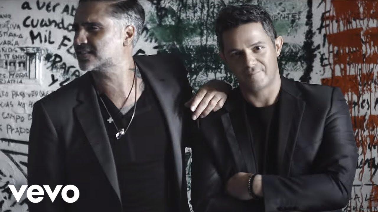 A Que No Me Dejas ft. Alejandro Fernandez