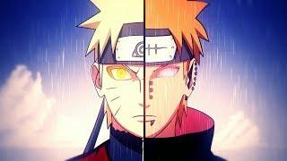 Naruto vs Pain【AMV】