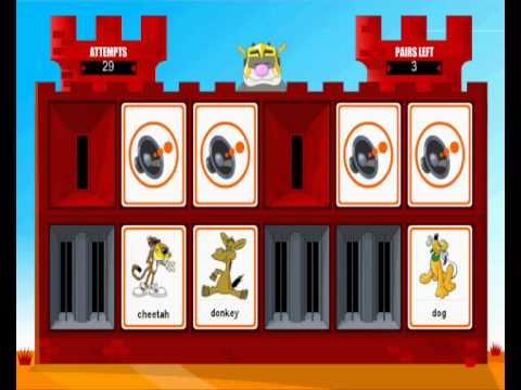 bahasa inggris untuk anak-anak dengan permainan