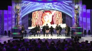 getlinkyoutube.com-T-ara - Cry Cry (Blue Dragon Film Awards 111125) Live HD
